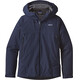 """Patagonia W's Cloud Ridge Jacket Navy Blue"""